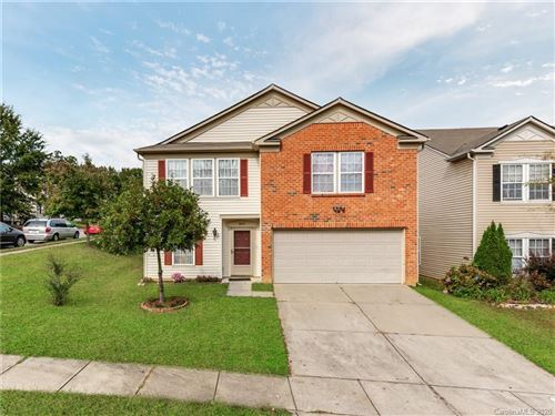 Photo of 8603 Herons Pond Court, Charlotte, NC 28215-2879 (MLS # 3673804)