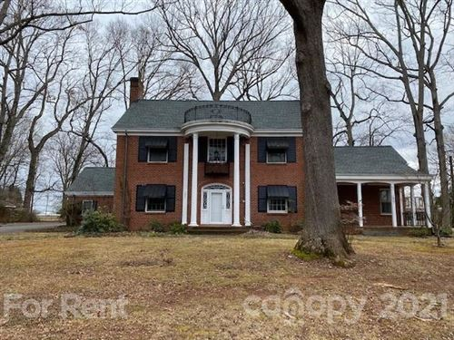 Photo of 1007 1st Avenue S, Conover, NC 28613 (MLS # 3714804)