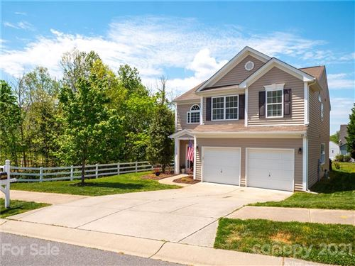 Photo of 10818 Traders Court, Davidson, NC 28036-7783 (MLS # 3727804)