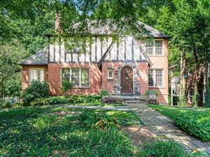 Photo of 17 Westchester Drive, Asheville, NC 28803 (MLS # 3524805)