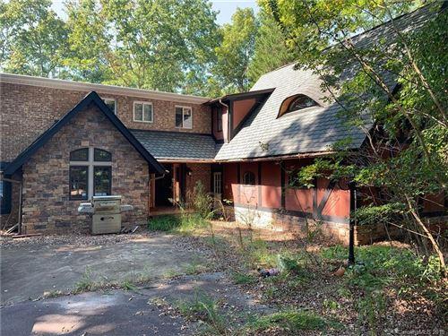 Photo of 592 Hickory Grove Church Road, Columbus, NC 28722 (MLS # 3554805)