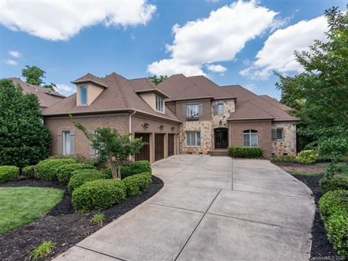 Photo of 209 Glenmoor Drive, Waxhaw, NC 28173-6688 (MLS # 3632805)