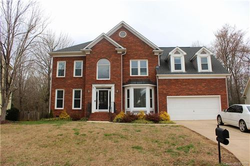 Photo of 12431 Lazy Oak Lane, Charlotte, NC 28273-4731 (MLS # 3676805)
