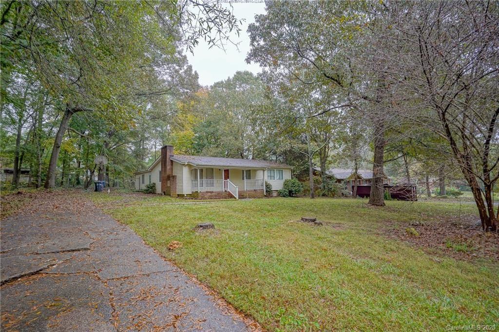 1841 Kimway Drive, Matthews, NC 28105-4013 - MLS#: 3677805