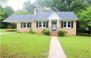 Photo of 401 Hall Street, York, SC 29745 (MLS # 3526806)