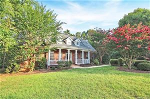 Photo of 11208 Home Place Lane, Mint Hill, NC 28227 (MLS # 3527806)