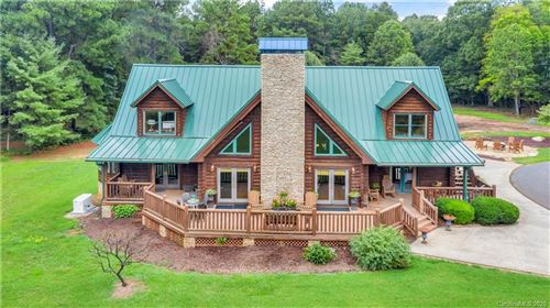 Photo of 1197 Ivey Church Road, Maiden, NC 28650-9585 (MLS # 3663806)