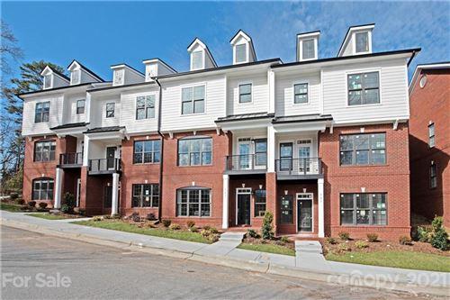 Photo of 519 Griffith Village Lane #10, Davidson, NC 28036-8119 (MLS # 3687806)