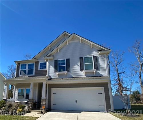Photo of 10121 Snowbell Court, Charlotte, NC 28215 (MLS # 3710806)