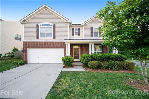 Photo of 10529 Dominion Village Drive, Charlotte, NC 28269-7931 (MLS # 3738806)