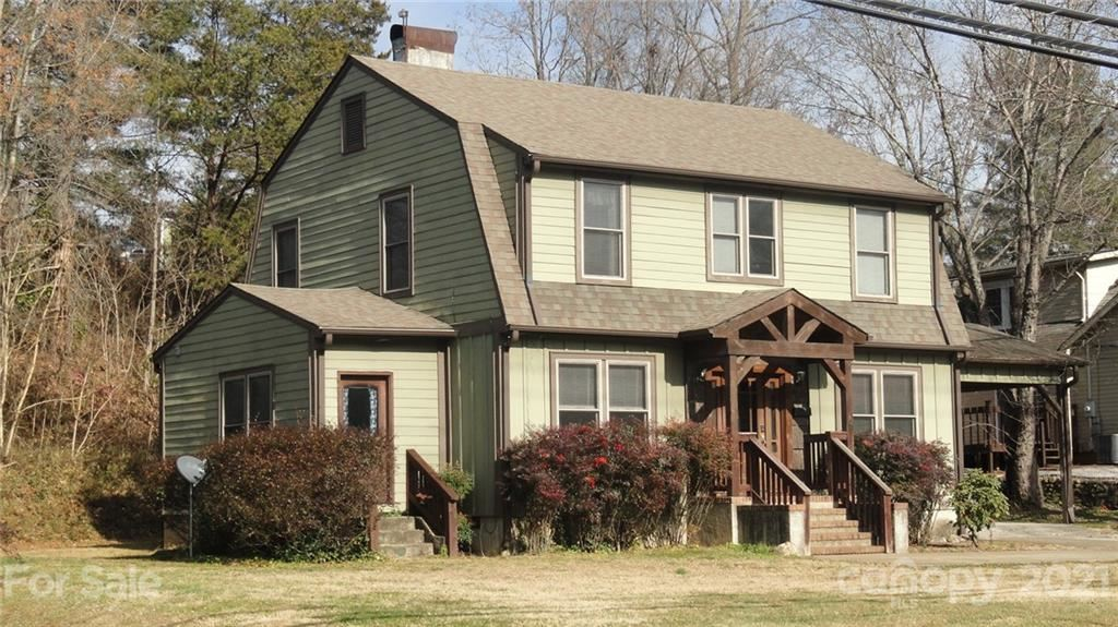705 Rutherford Road, Marion, NC 28752-6592 - MLS#: 3692806