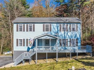 Photo of 541 Falls Creek Road, Pisgah Forest, NC 28768 (MLS # 3568807)