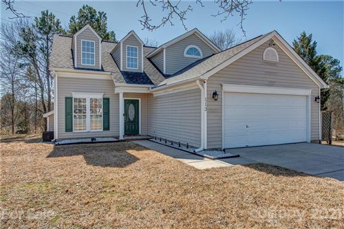 Photo of 113 S Woodcliff Lane, Mount Holly, NC 28120-2807 (MLS # 3710807)