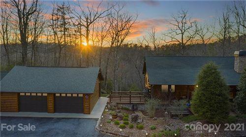Photo of 153 Brandy Ridge, Brevard, NC 28712 (MLS # 3723807)