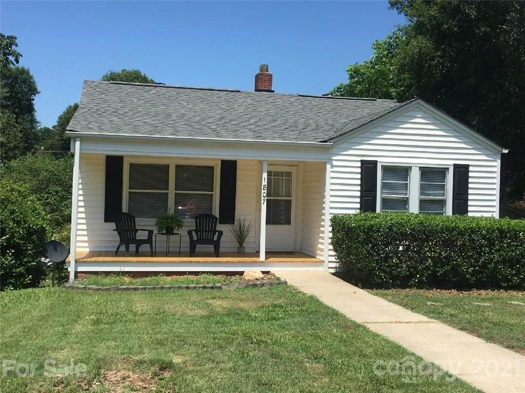 Photo for 1807 Blanche Street, Albemarle, NC 28001 (MLS # 3683807)