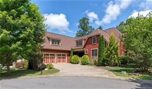 Photo of 8 Applewood Drive, Asheville, NC 28805 (MLS # 3527808)