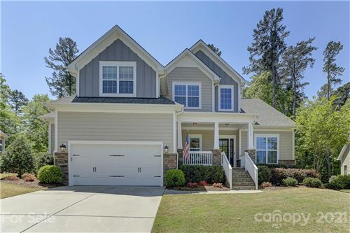Photo of 17519 Caddy Court, Charlotte, NC 28278-8159 (MLS # 3732808)