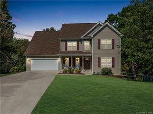 Photo of 9004 Torrence Crossing Drive, Huntersville, NC 28078 (MLS # 3555809)