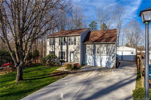 Photo of 3132 Willamette Valley Drive, Charlotte, NC 28215 (MLS # 3584809)