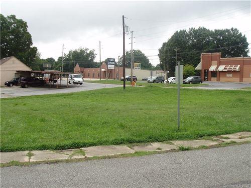 Photo of 00 W Church Street, Cherryville, NC 28021 (MLS # 3653809)