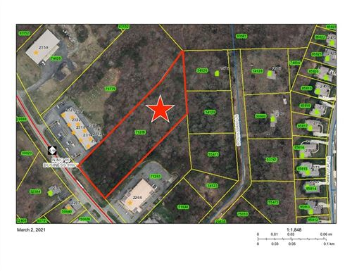 Photo of Approx. 3.3 Acres NC 16 Highway, Denver, NC 28037 (MLS # 3713810)