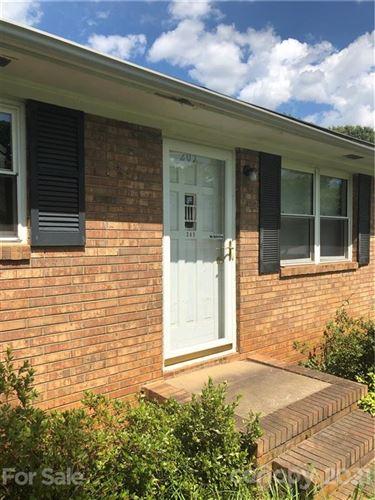 Photo of 210 Agner Lane, Lexington, NC 27292 (MLS # 3721810)