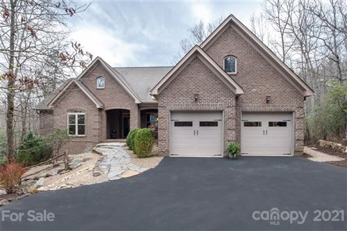 Photo of 40 Ulvda Court, Brevard, NC 28712-9467 (MLS # 3730810)