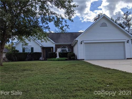 Photo of 14440 Southbridge Forest Drive, Charlotte, NC 28273-7836 (MLS # 3796810)