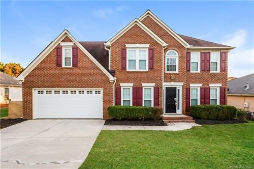 Photo of 3659 Ivy Grove Court, Concord, NC 28027 (MLS # 3584811)
