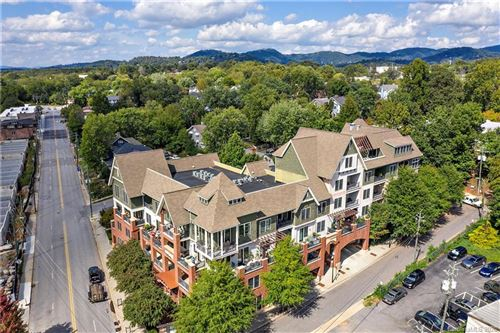 Photo of 190 Broadway Street #306, Asheville, NC 28801-2354 (MLS # 3663811)