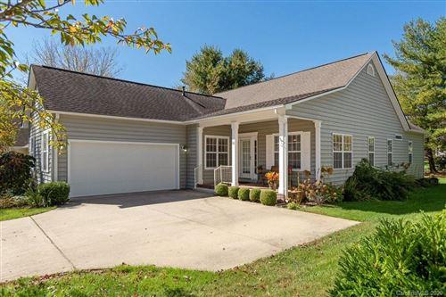 Photo of 62 Cambridge Drive, Brevard, NC 28712-9148 (MLS # 3671811)