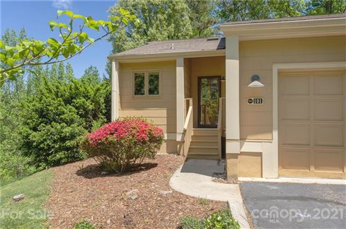 Photo of 101 Beaver Ridge Road, Asheville, NC 28804-3904 (MLS # 3733811)