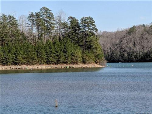 Photo of 00 Pointe Lane, Mill Spring, NC 28756 (MLS # 3482812)