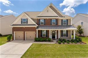 Photo of 1296 Middlecrest Drive, Concord, NC 28027 (MLS # 3522812)