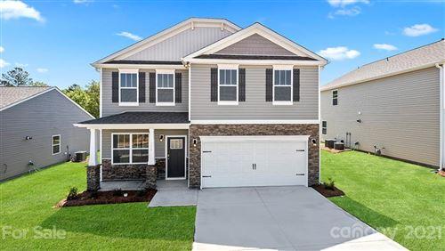 Photo of 836 Larmore Avenue #4020, Charlotte, NC 28216 (MLS # 3700812)