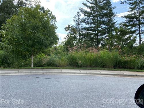 Photo of 21 Evian Court #4, Asheville, NC 28804-0021 (MLS # 3786812)