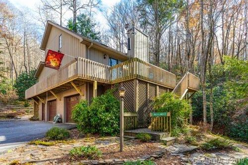 Photo of 587 Ugugu Drive, Brevard, NC 28712-6431 (MLS # 3574813)