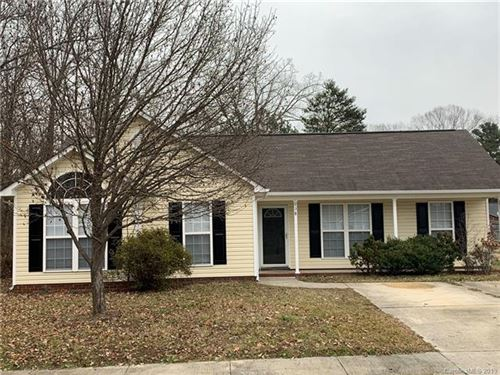 Photo of 938 Rucker Cliff Drive, Charlotte, NC 28214 (MLS # 3575813)