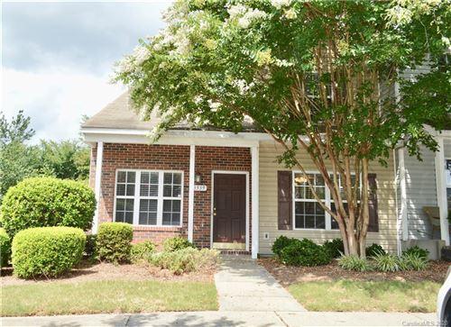 Photo of 13539 Tranters Creek Lane, Charlotte, NC 28273-6993 (MLS # 3637813)
