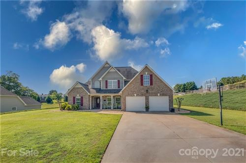 Photo of 174 Turnberry Way, Forest City, NC 28043-7696 (MLS # 3761813)