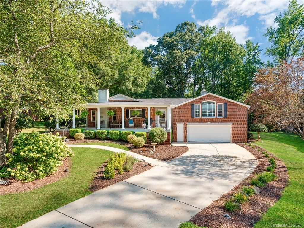 3914 Riceland Place, Charlotte, NC 28216-6763 - MLS#: 3644813