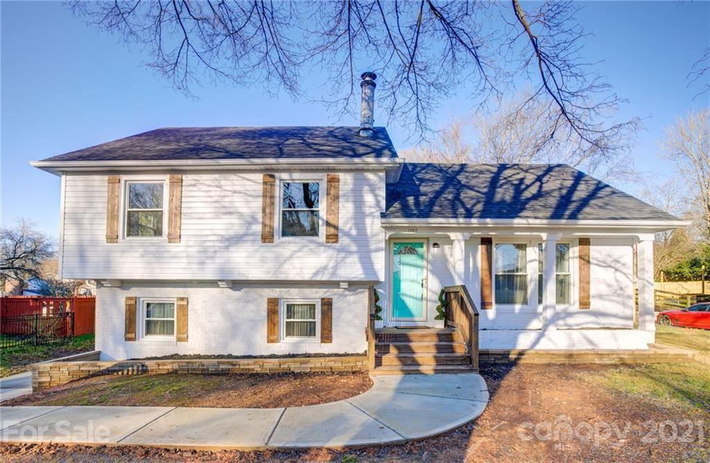 1933 Bentley Place, Charlotte, NC 28205-3302 - MLS#: 3709813
