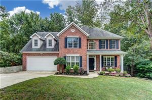 Photo of 11040 White Swan Court, Tega Cay, SC 29708 (MLS # 3527814)