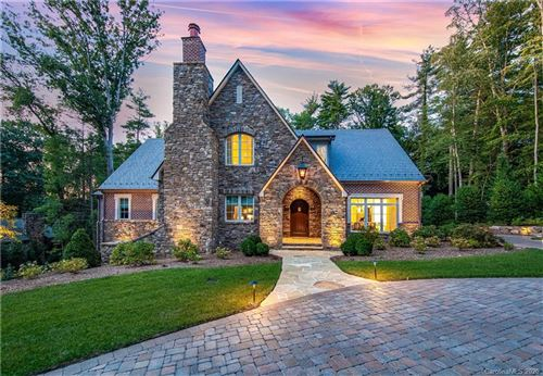 Photo of 35 Hilltop Road, Asheville, NC 28803-3122 (MLS # 3617814)