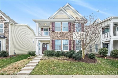 Photo of 16607 Landen Forest Lane, Davidson, NC 28036-8941 (MLS # 3713814)