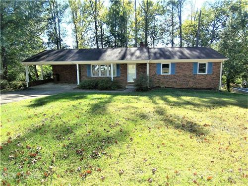Photo of 817 Waters Street, Shelby, NC 28152 (MLS # 3785814)