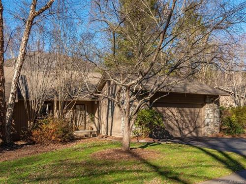 Photo of 6 Clubside Drive #BB-2, Asheville, NC 28804 (MLS # 3578815)