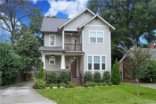 Photo of 1022 Academy Street, Charlotte, NC 28205-1204 (MLS # 3664815)