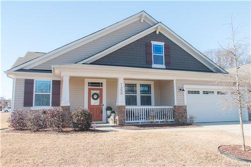 Photo of 7350 Meridale Forest Drive, Charlotte, NC 28269-3456 (MLS # 3699815)