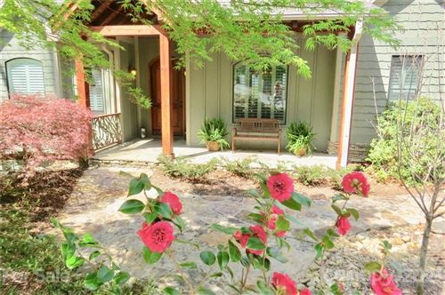 Photo of 631 Campbell Drive, Pisgah Forest, NC 28768 (MLS # 3728815)